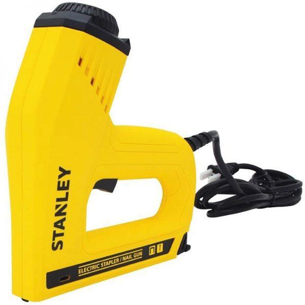 Grapadora Eléctrica Stanley TRE550Z