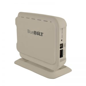 Router Panamax BB-ZB1