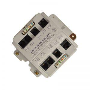 Protector En Linea Panamax MOD-AT4