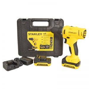 Taladro Inalambrico Stanley SCD121S2K-B3